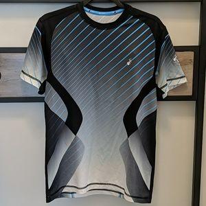InkNBurn Men's Shirt Size Small